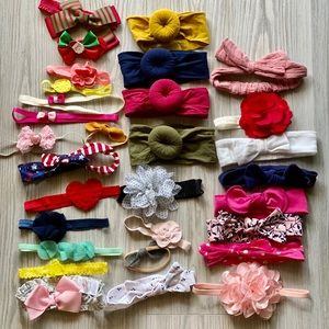 Other - Girls Headbands